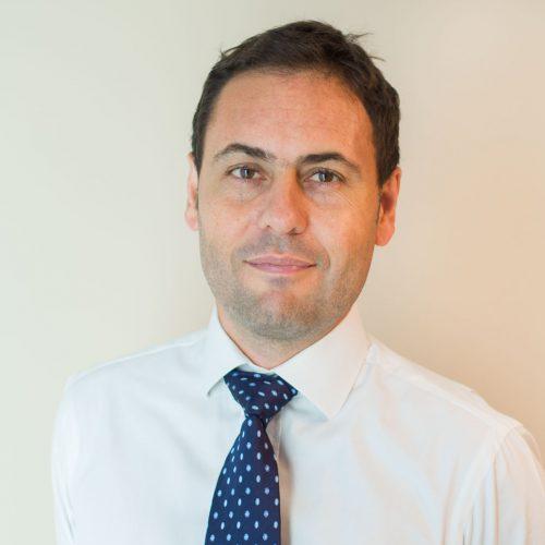 Rodrigo Gamarci